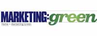 Marketing green logo2