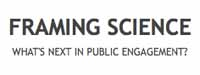 Framing Science blog logo