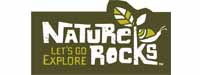 Nature Rocks logo blog